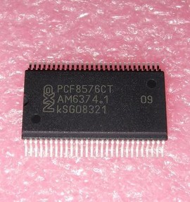 PCF8576CT NXP tq