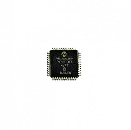 PIC16F887-I/PT MicroChip tq