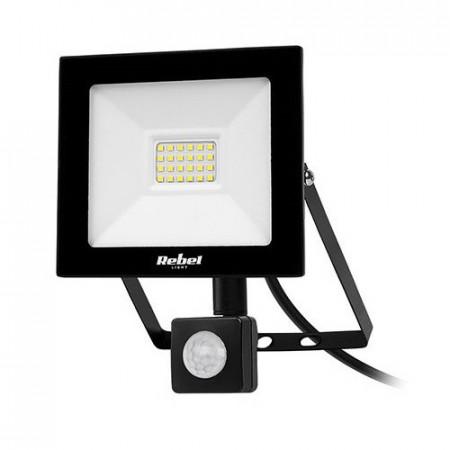 Proiector LED 20W senzor miscare