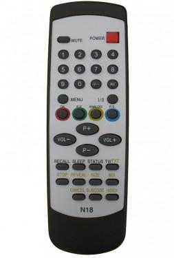 Provision N18 / TV2K