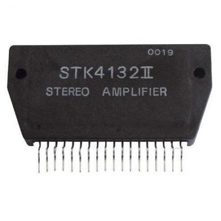 STK4132II PMC