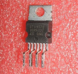 STV9379 ST® aa4