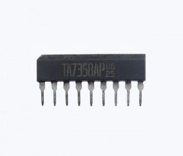 TA7358AP Toshiba lb2