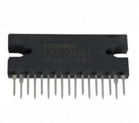 TA8221AL Toshiba aa2