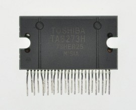 TA8273H Toshiba kh1