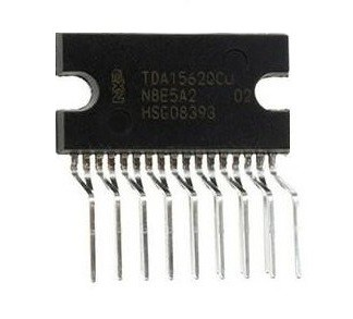 TDA1562Q NXP dd3