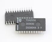TDA2556 Philips