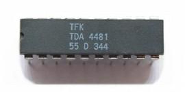 TDA4481 TFK le1
