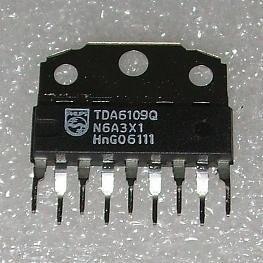 TDA6109JF Philips ad2