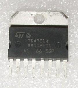 TDA7264 ST® jj1