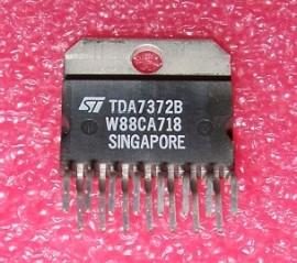 TDA7372B ST® eb2