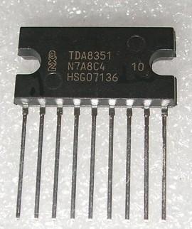 TDA8351 NXP kh2
