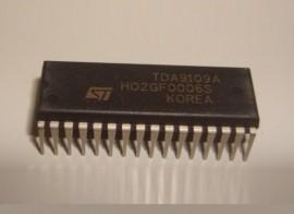 TDA9109A ST® ag1