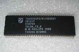TDA9353PS/N1/2S0521 tlr bi1