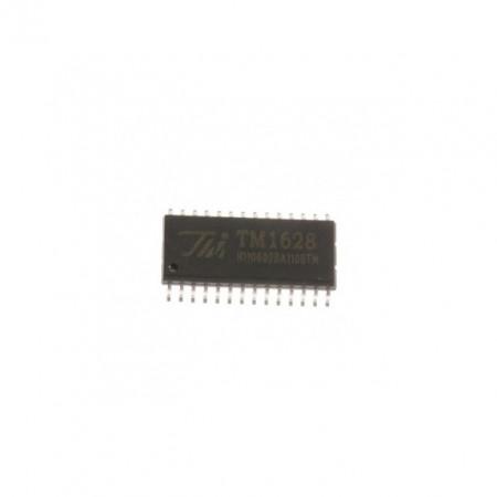TM1628 TitanMicro cs
