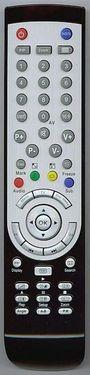 Vestel TV/DVD