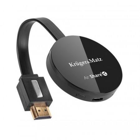 WiFi Streaming-Box Dongle K&M