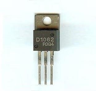 2SD1062 ST®