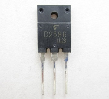 2SD2586 Toshiba