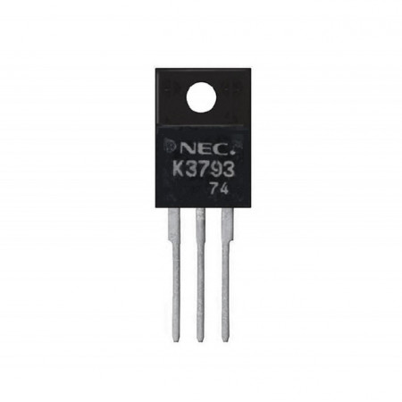 2SK3793 NEC