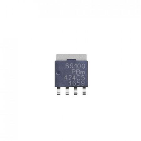 69100 / PSMN069-100 NXP eq