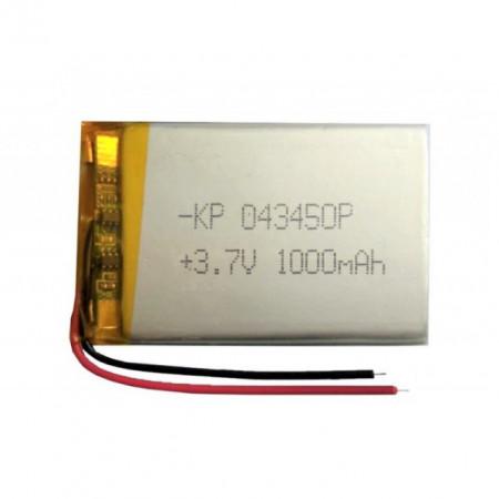 Acumulator Li-Ion 3,7V 1000mAh 403759
