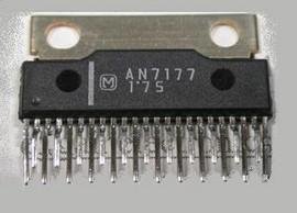 AN7177 Matsushita rd5
