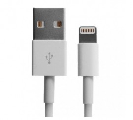 Poze Apple Lightning iPhone to USB Cable