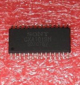 CXA1019M Sony eg2