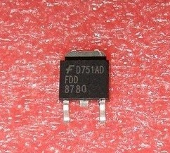FDD8780 Fairchild Pc4