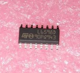 L6598D ST® dh2