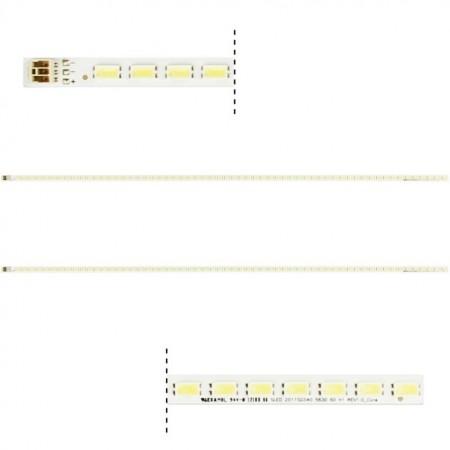 """LED Bar 40"""" 60LED 2011SG540"""