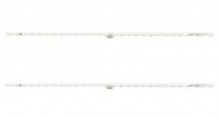 """LED Bar 43"""" 28LED V8N1-430SM0-R0 SAM"""
