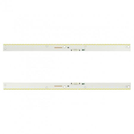 "LED Bar 43"" 48LED BN96-39678A / BN96-39679A"