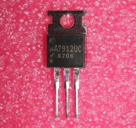 LM7912 / L7912 ST® sdt