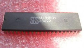 M491BB1 ST® di1