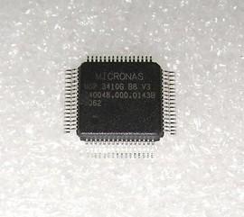MSP3410G-B8V3 PLQ64 ei1