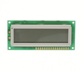 Poze PC1602A LCD Display