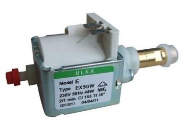 Pompa EX5GW CEME / Ulka