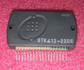 STK412-220E Sanyo