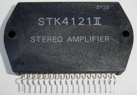 STK4121II Sanyo