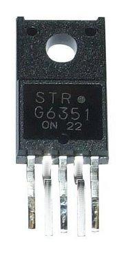STRG6351 Sanken kh2