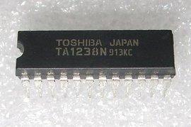 TA1238N Toshiba ei1