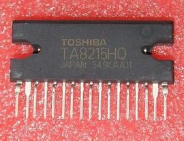 TA8215HQ Toshiba af2