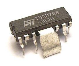 TDA1170S ST® 2dr