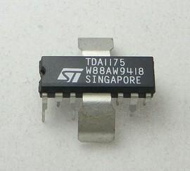 TDA1175 ST® an1