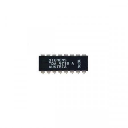TDA4718A Siemens dc1