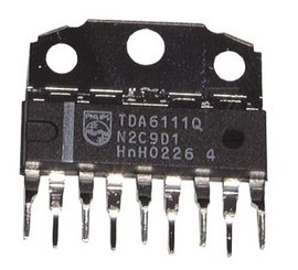 TDA6111Q NXP ac5