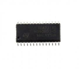 TDA7318D SGS cs