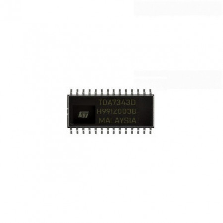 TDA7343D Philips db1